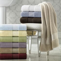 Kassasoft Bath Sheets (Set of 2)