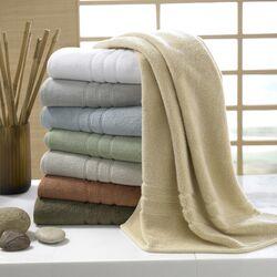 Eko Luxe Bath Sheets (Set of 2)