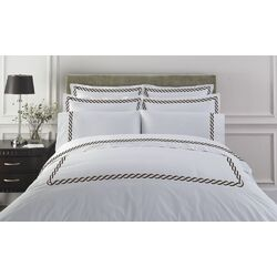 Letto Studio Bedding Cable Bed Skirt