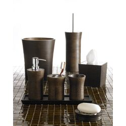 Eko Bath Accessories Collection-Eko Accessories Tray