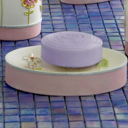 Bambini Garden Party Soap Dish