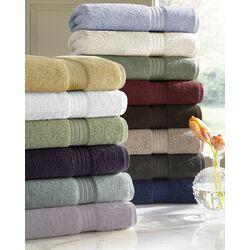 Kassadesign 6 Piece Towel Set
