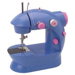 discovery kids sewing machine instructions