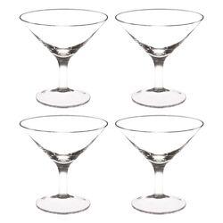 Sampler Martini / Gelato Glass (Set of 4)