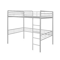 Twin Over Full Bunk Beds & Loft Bed, Stairs, Ladder | Wayfair