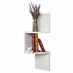 Corner Shelf I