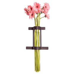Single Tube Wall Vase