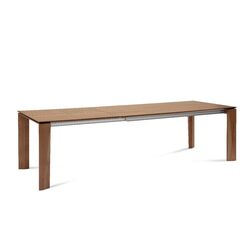 Maxim Dining Table with Leaf
