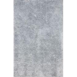 Maginifique Hand Tufted Light Gray Area Rug