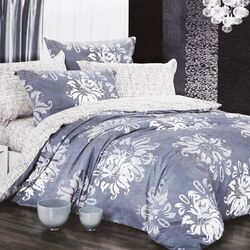 Maxwell 4 Piece Duvet Cover Set