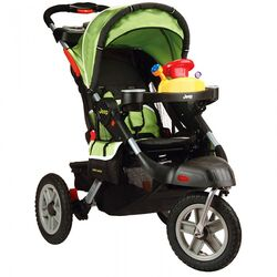 Liberty LTD Urban Terrain Stroller