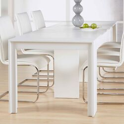 Ritz Scala Extendable Dining Table