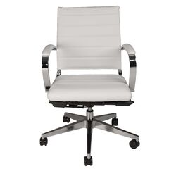 Sedia Moda Low-Back Office Chair