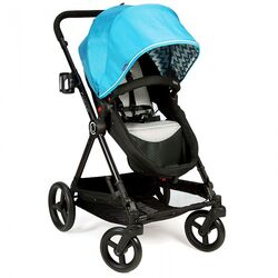 Bliss 4-in-1 Stroller System
