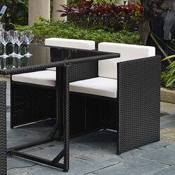 Kennebunk Dining Chair Set (Set of 2)