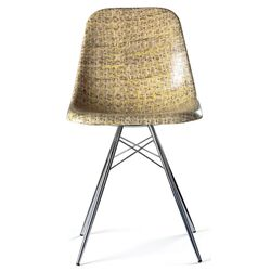 Philippe Starck Couture Side Chair