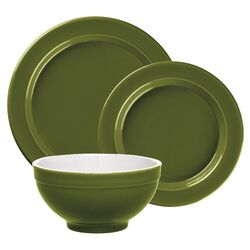 3 Piece Dinnerware Set