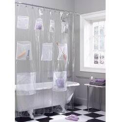 Maytex Shower Curtains | Shop Wayfair