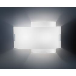 Metafisica Wall Light by Pierto Lunetta
