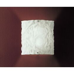 Paper Wall Light by Mauro Marzollo