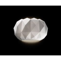 Deluxe Wall Light by Archirivolto