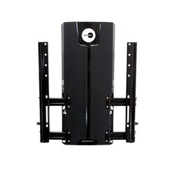 Action Mount Series Height Adjustable TV Mount (40