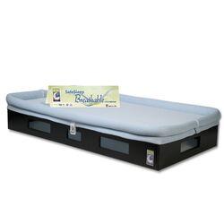 SafeSleep Breathable Crib Mattress