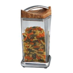 Twist Cannister