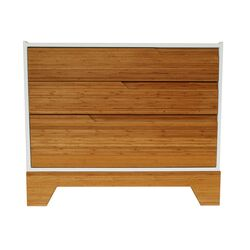IoLine 3 Drawer Dresser