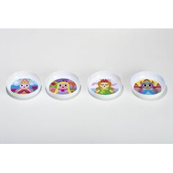 Princess Kids Bowls