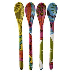 Raj Dessert Spoons