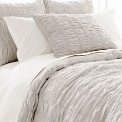 Smocked Duvet Collection