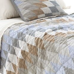 Blanket Patchwork Quilt