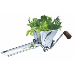 Westmark Stainless Steel Herb Shredder
