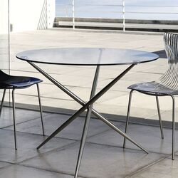 Panton Dining Table