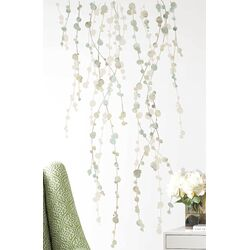 Deco Hanging Vine Watercolor Peel and Stick Wall Decals