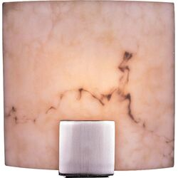 Square Wall Sconce - Energy Star
