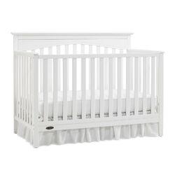 Hayden 4-in-1 Convertible Crib