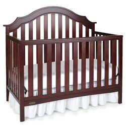 Addison 4-in-1 Convertible Crib
