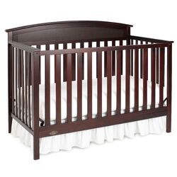 Benton 5-in-1 Convertible Crib