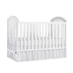 Freeport Classic 3-in-1 Convertible Crib