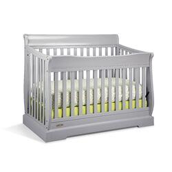 Maple Ridge 4-in-1 Convertible Crib