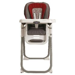 Table Fit High Chair