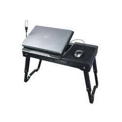 Laptop Table Stand with Internal Cooling Fan