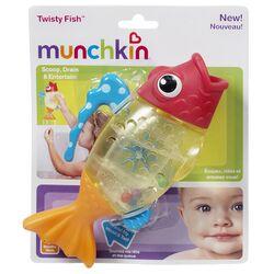 Twisty Fish� Bath Toy