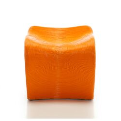 Scoop Accent Stool