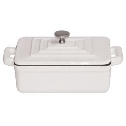 1/100 Qt. Rectangular Casserole (Set of 3)