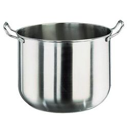 Mixing Bowl in Stainless Steel