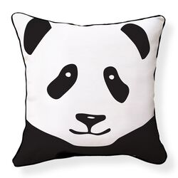 Giant Panda Pillow