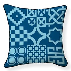 Turkish Tiles Pillow